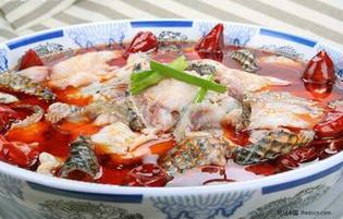 吃水煮鱼对人体有什么害处?