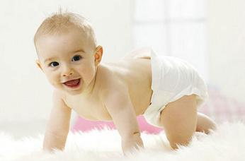 怎样为宝宝选择合适的纸尿裤