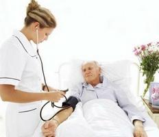 在饮食上如何治疗低血压