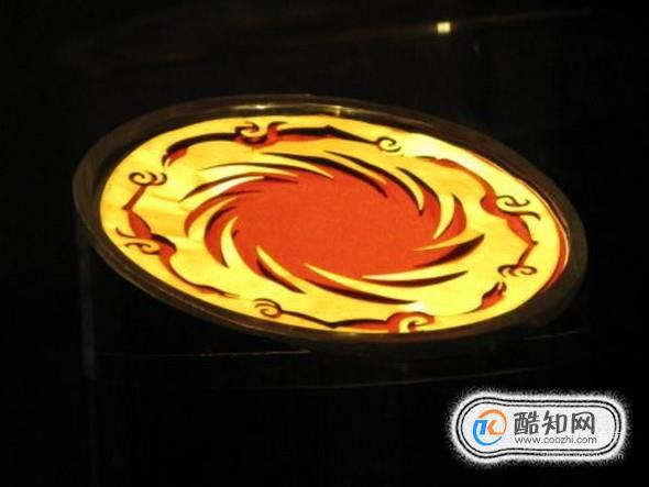 中国九大镇国之宝