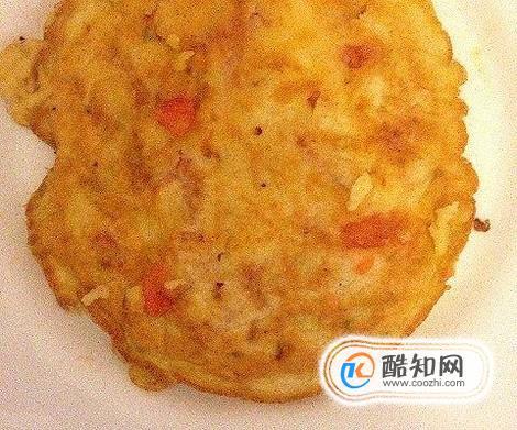 怎样自己DIY西红柿乳酪饼