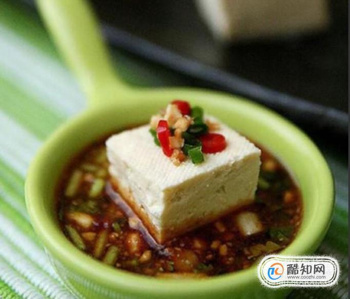 怎样做脆皮嫩豆腐