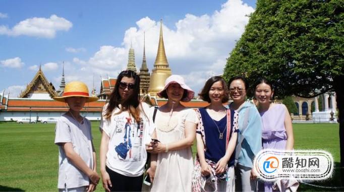 去泰国寺庙着装有什么要求