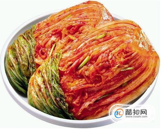 大白菜的几种做法