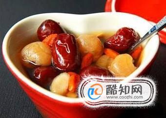 红枣怎么吃才补血?