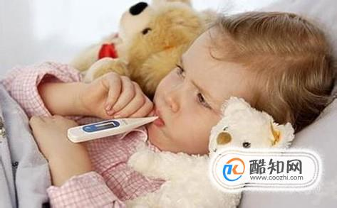 3-6岁的孩子幼儿发烧怎么办