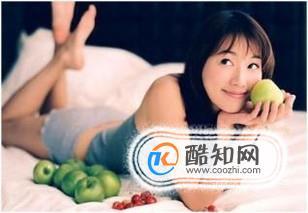 睡前该不该吃苹果?