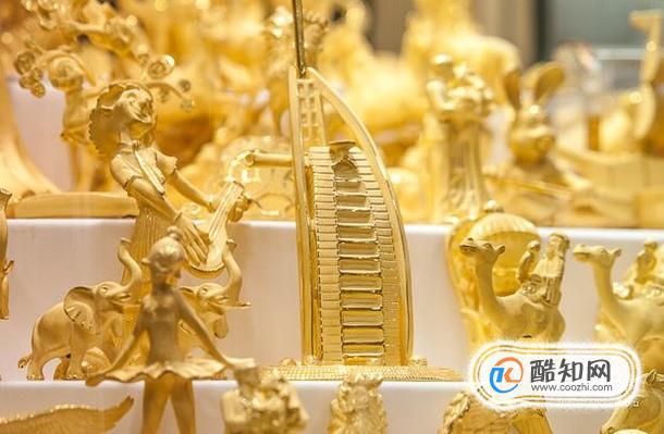 去迪拜买白菜价的黄金攻略