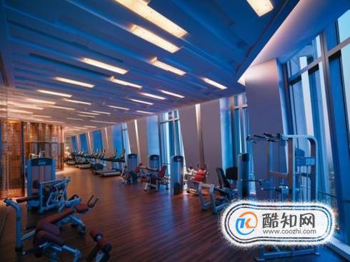 健身房基本有哪些器械,有什么作用。