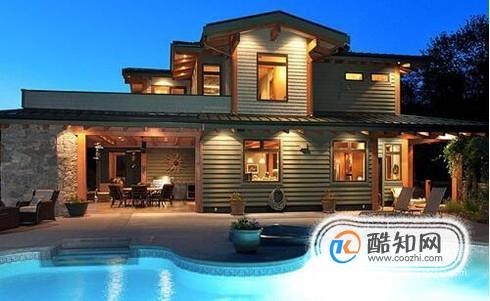 中國最奢華10大私人豪宅排行