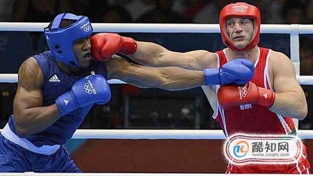 奧運拳擊比賽有哪些規則?