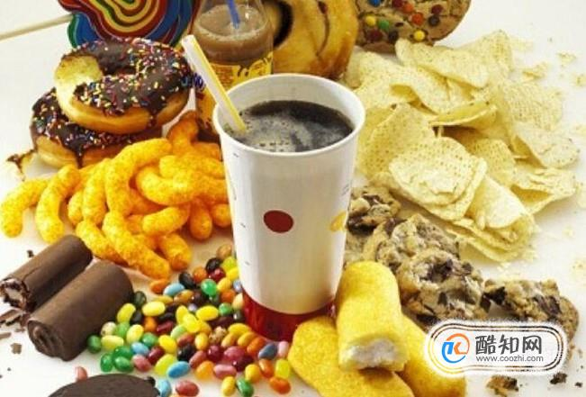 垃圾食品的危害—如和降低孩子对垃圾食品的兴趣