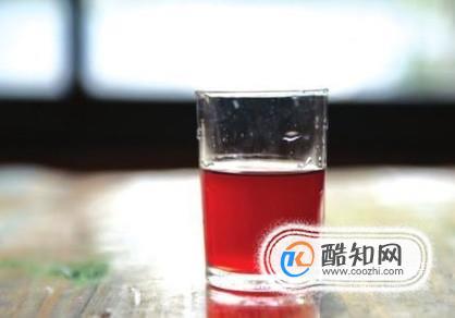 草莓酒的制作方法