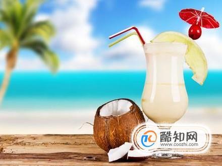 如何简单有效利用椰子