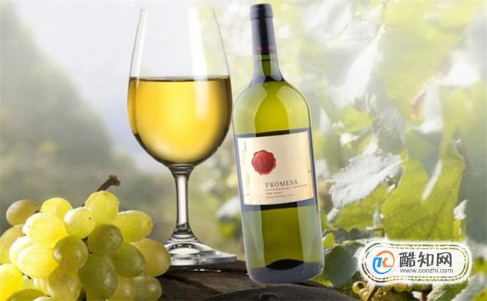 白葡萄酒的喝法