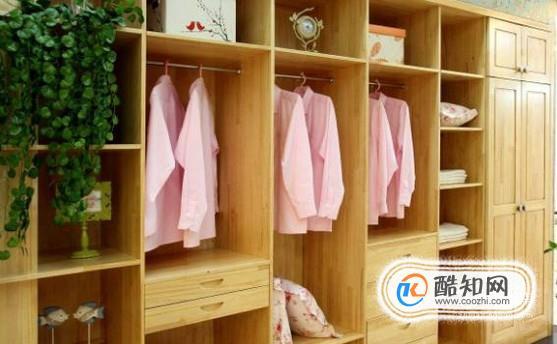 做衣柜用什么板材最环保