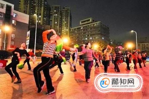 怎样学好广场舞