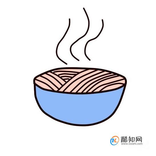 一碗面条的简笔画   img.coozhi.com 宽546x546高   sz.sinaimg.cn 宽450x472高   一碗面条简笔画大全; 面食简笔画;   pic12.huitu.com 宽600x401高