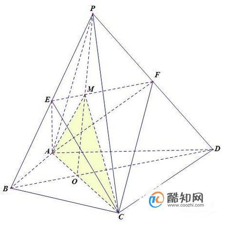 立体几何解题技巧
