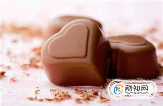 如何辨别巧克力真假?七夕选购巧克力指南!
