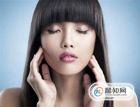 女生刘海发图片新款