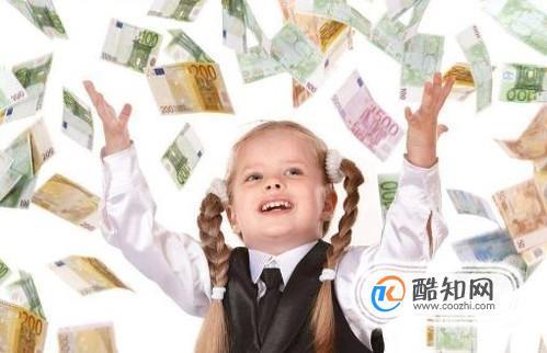 小学生怎样自己赚钱