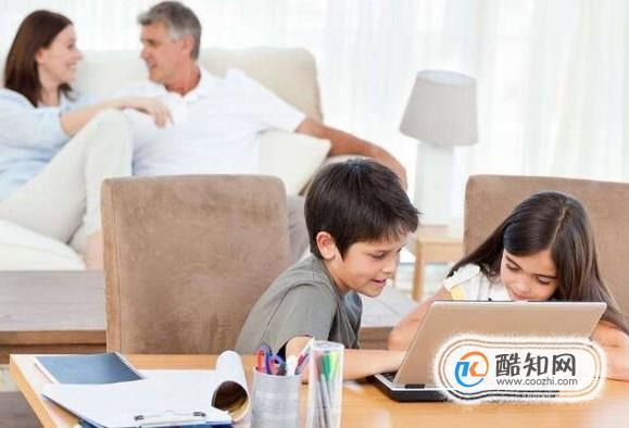 如何控制孩子上网时间?