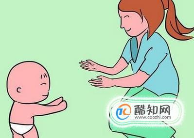 宝宝1岁了还不会走路怎么办?