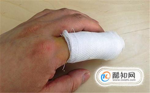 皮肤小破损(划伤、戳伤等)的一般性处理