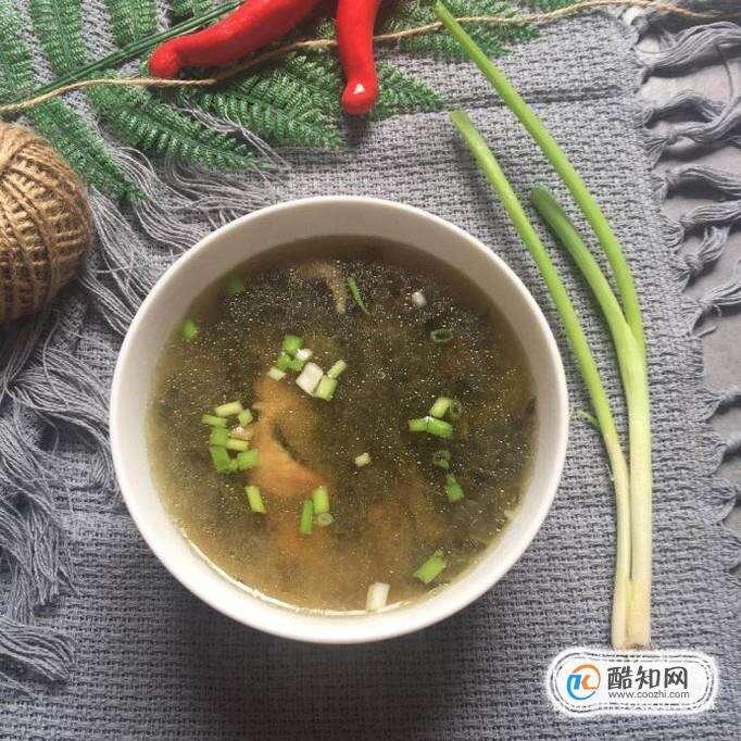 如何做酸菜瘦肉湯好喝?