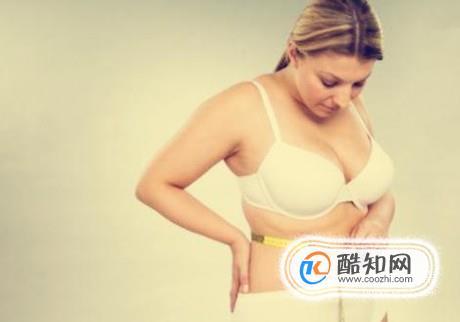 腹部脂肪堆积的原因有哪些?该怎样去除?