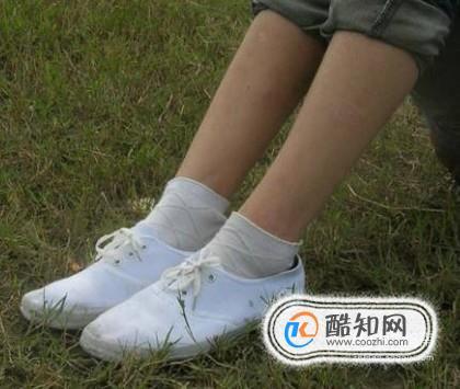 球鞋与袜子搭配指南-素色篇
