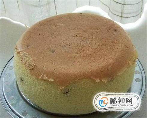 電飯煲電壓力鍋怎么做蛋糕