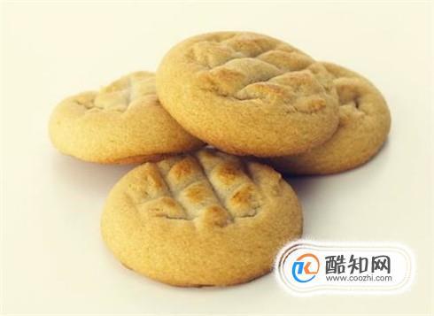 微波炉做酥脆饼干