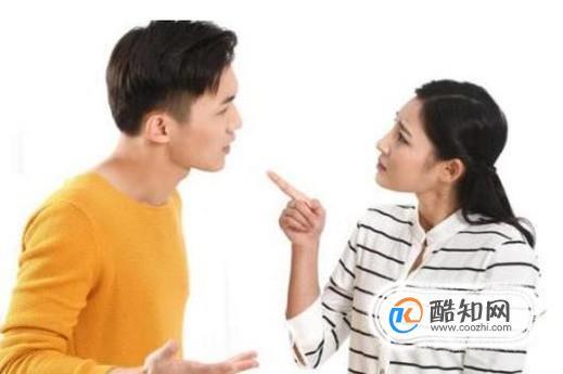 夫妻间老是吵架怎么办