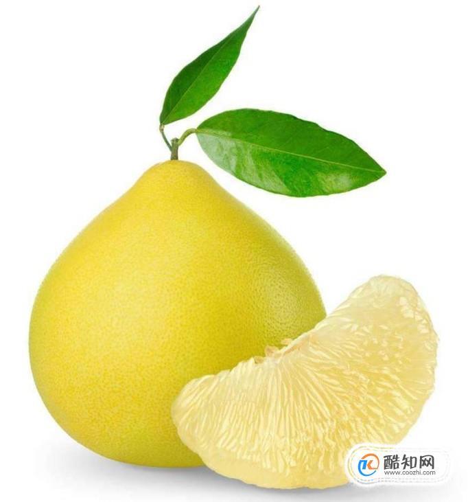 常吃柚子有什么好处?