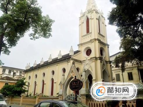 廣州有哪些免費的旅游景點