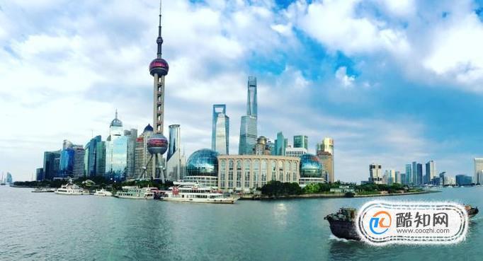 上海旅游線路攻略