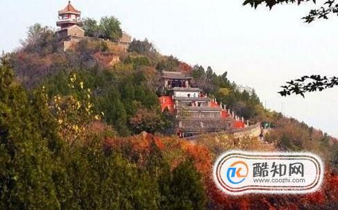 北京秋天去哪玩