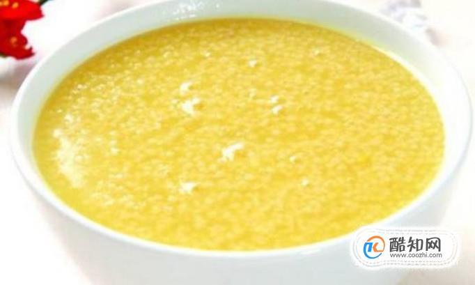 小米粥为什么能养胃?