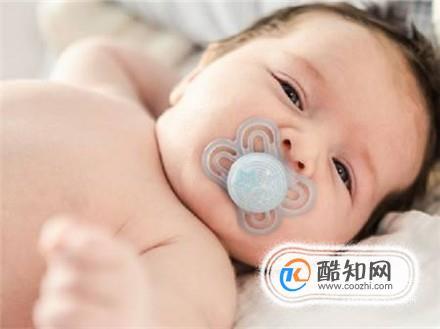 如何让宝宝戒掉安抚奶嘴?