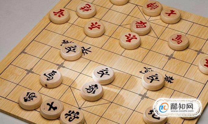 中国象棋跟国际象棋有哪些区别