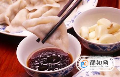 瓠子饺子的做法