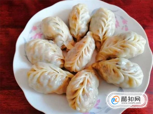 怎么做超美味的家常蒸饺?蒸饺的做法详解!