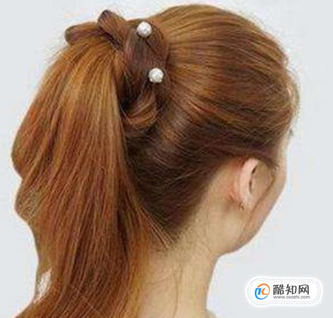 怎么才能让你头发变直顺