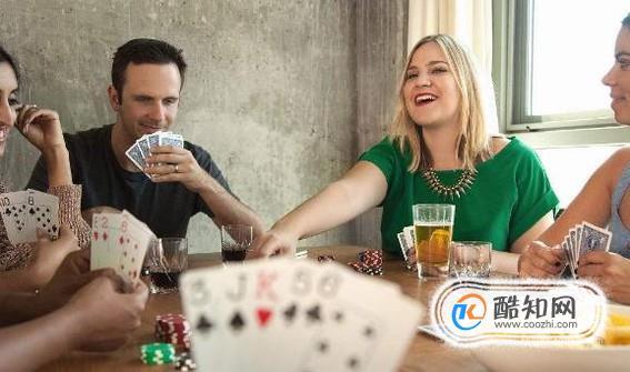 为什么打牌总是输钱原因分析