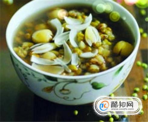 怎样做绿豆粥好吃