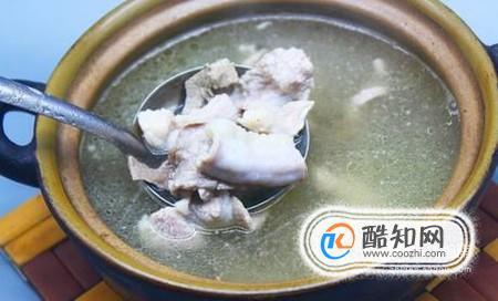 紫金八刀汤做法