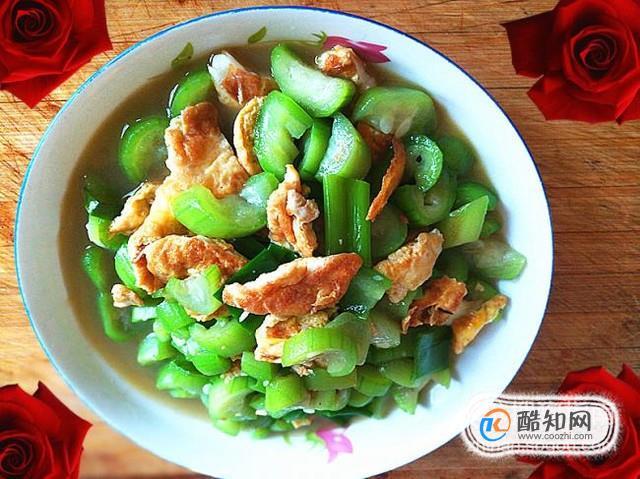 怎么做好吃的丝瓜?