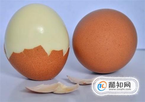 如何用多功能养生壶自动煮鸡蛋